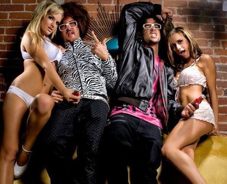 LMFAO - Global Talent & Publishing
