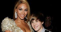 Beyonce Bieber
