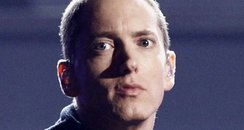 Eminem denies Lady Gaga collaboration