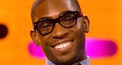 Tinie Tempah on tv show