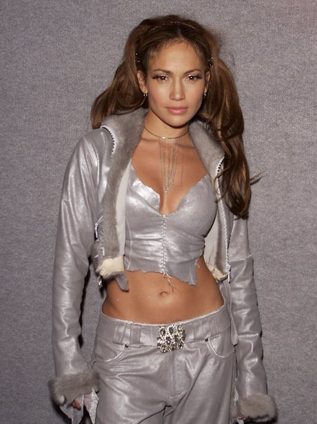 Jennifer Lopez Capital