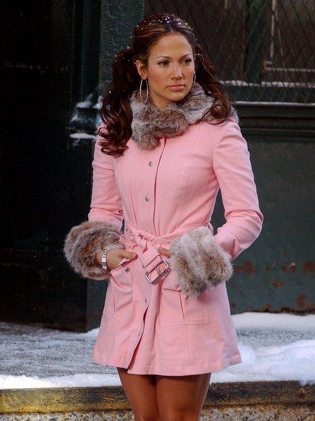 Jennifer Lopez Capital
