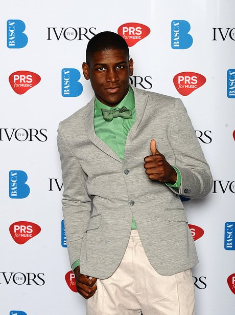 Ivor Novello awards Labrinth