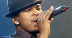 Ne-Yo Summertime Ball