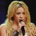 Photos of the week shakira