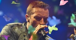 Glastonbury 2011 coldplay