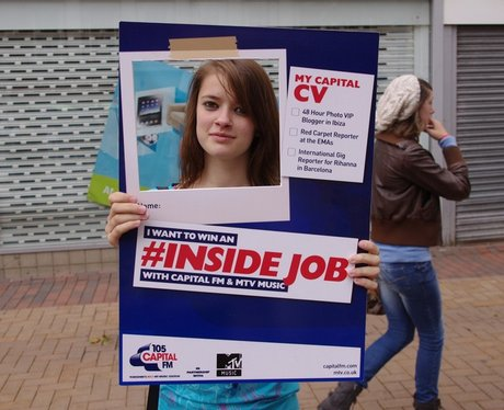MTV Inside Job - Hull