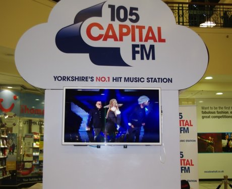 Mobo Interactive Meadowhall