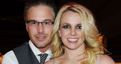 Britney and jason party in vegas