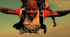 Flo Rida 'Wild Ones' Video Still