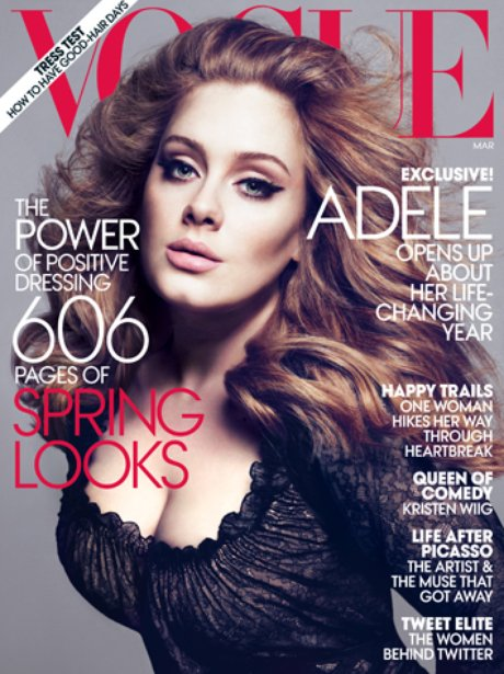 Image result for vogue magazine