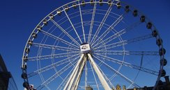 Capital Wheel of Manchester