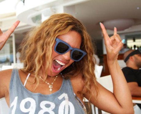 Beyonc knowles giving back to society