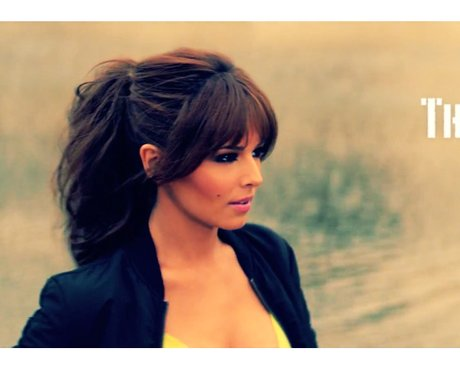 Cheryl Cole S Call My Name Music Video In Pictures Capital
