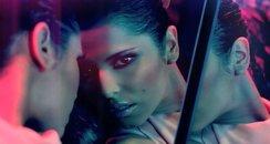 Cheryl music video