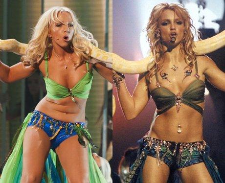 Britney Spears look alike - XVIDEOSCOM