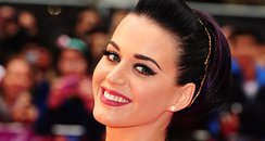 Katy Perry at the UK 'Part of Me 3D' Premiere