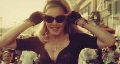 Madonna new video