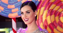 Katy Perry at 'Part Of Me Premiere'