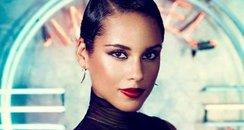 Alicia Keys New Prress Shot