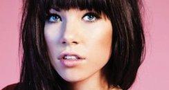 Carly Rae Jepsen - 'Kiss' Album Cover