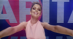 Cheryl In The Capital FM TV Advert 2012