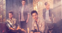 Lawson 'Chapman Square' Standard Album Artwork