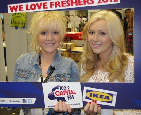Ikea Capital Freshers Fayre