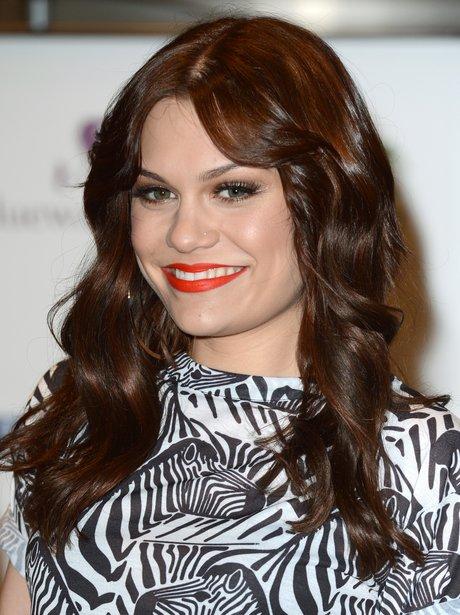 7) Jessie J - Hair Idols: The Top Ten Pop Ladies - Capital