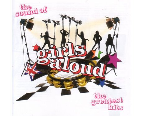 Girls Aloud 'Greatest Hits' Album