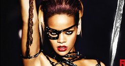 "Rihanna ""Russian Roulette"""
