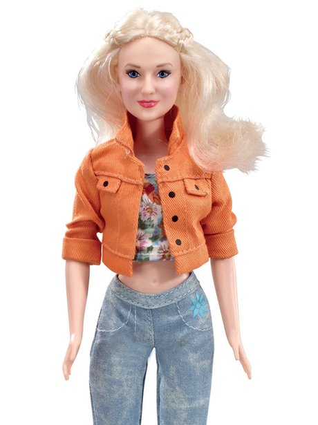 Little Mix Perrie Edwards doll