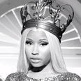 Nicki Minaj- 'Freedom' video