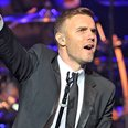 Gary Barlow live at the Royal Albert Hall