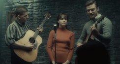 Justin Timberlake 'Inside Llewyn Davis'