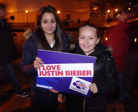 Justin Beiber Bham 2