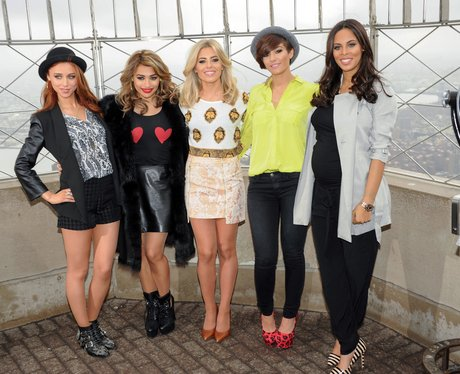 The Saturdays Empire State Building