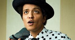 Bruno Mars GQ Magazine March 2013