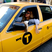 Image 2: Beyonce in a yellow taxi