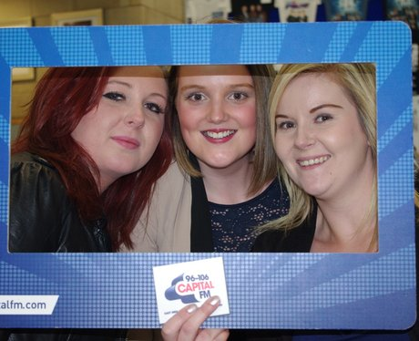 Big Reunion at Capital FM Arena