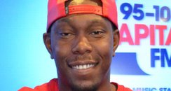 Dizzee Rascal on Capital
