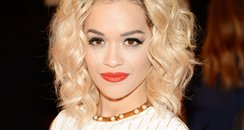 Rita Ora MET Ball 2013