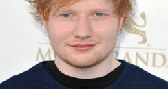 Ed Sheeran Billboard Music Awards 2013