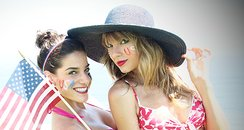 Taylor Swfit 4th July