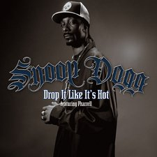 DROP IT LIKE IT'S HOT artwork