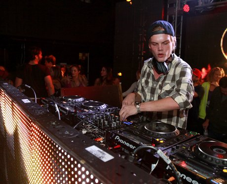 Avicii: 10 Facts About The 'Wake Me Up' DJ/Producer