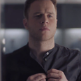 Olly Murs 'RIght Place Right Time' Video