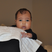 17. Kanye West And Kim Kardashian's Baby North West Is Revealed To The World