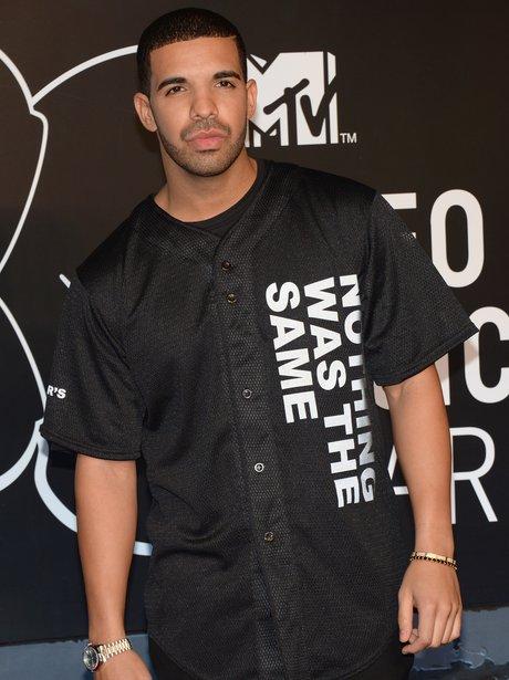 Drake MTV VMAs 2013