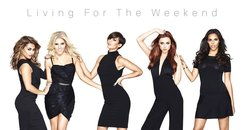 The Saturdays Album Artwork